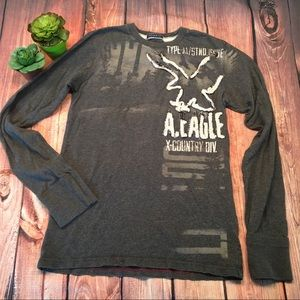 American Eagle Outfitters long sleeve T-Shirt XS